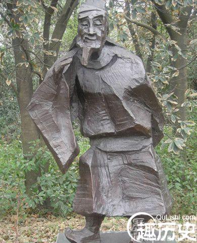李绅是哪个朝代的,李绅写悯农诗的背景