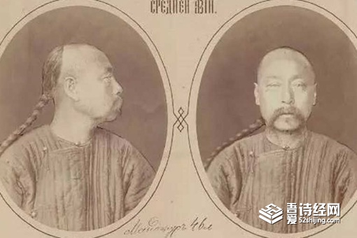 清朝男人的辫子是怎么演变而来的